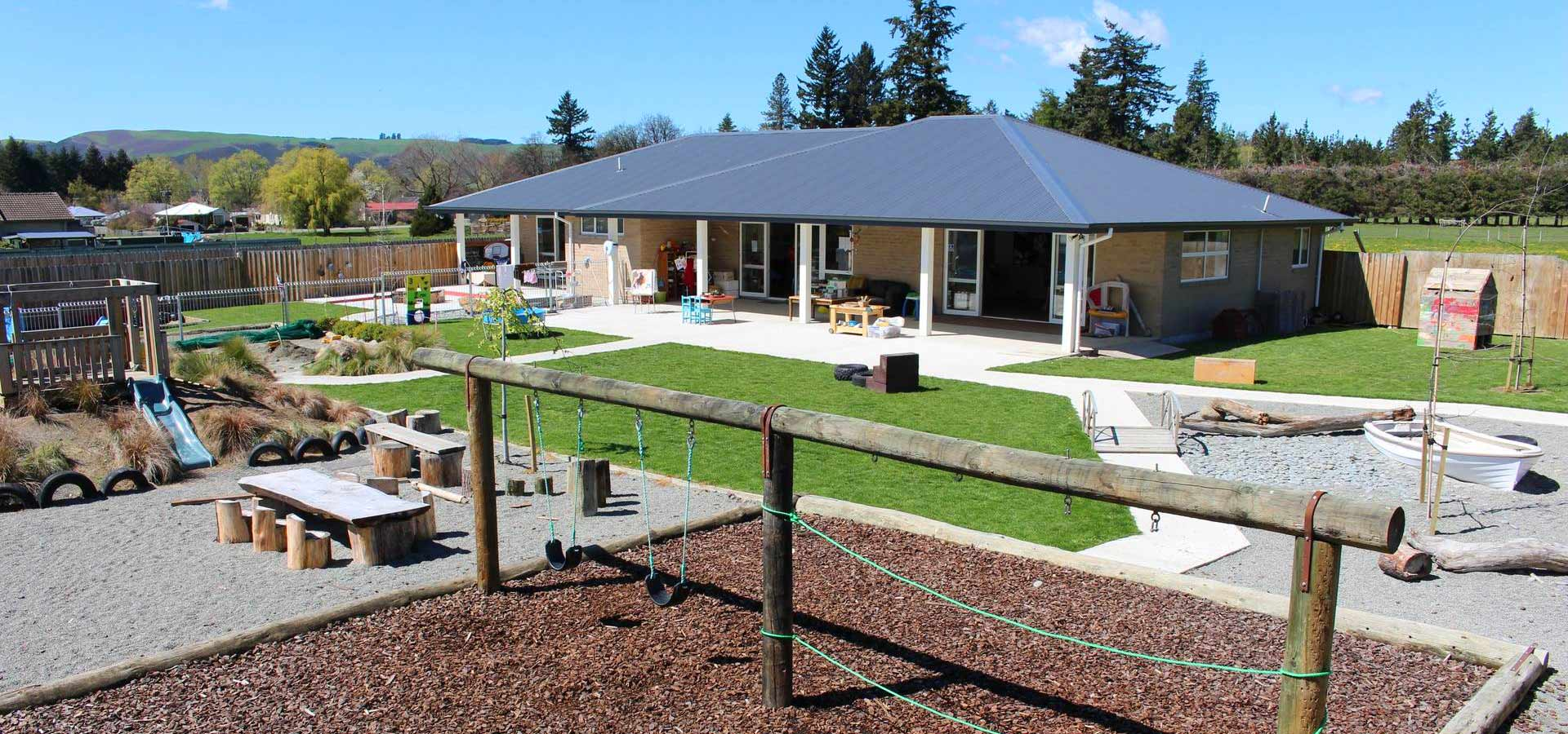 Fairlie Early Learners Preschool and Nursery in Fairlie, New Zealand